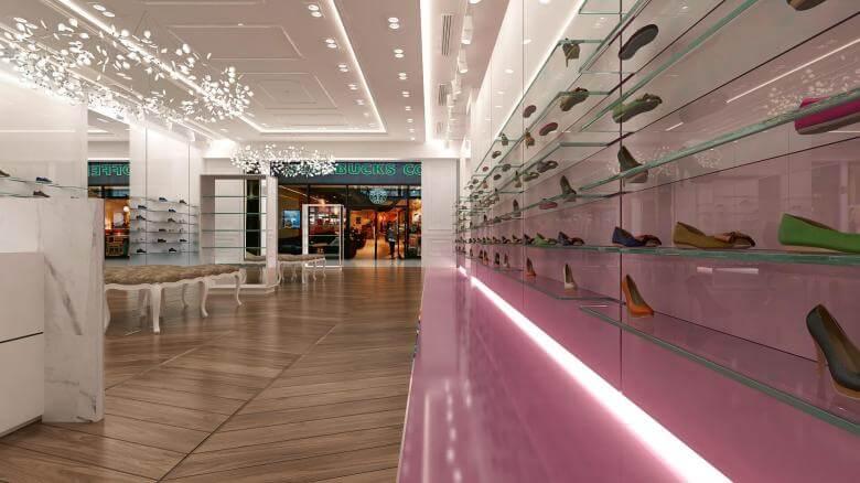 2021 Deriden Concept Retail