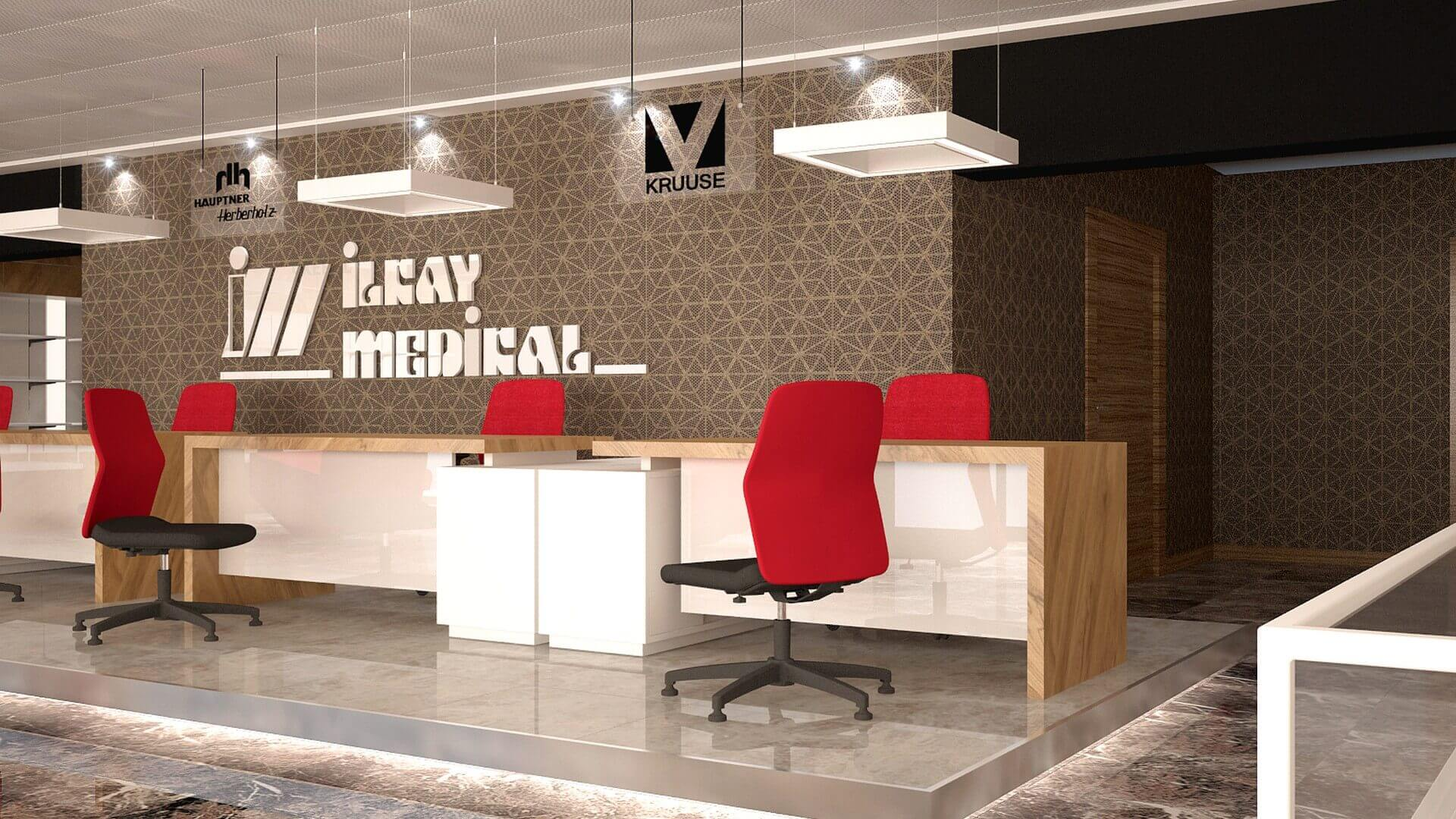 shop design 2025 Ilkay Medical Shop Retail