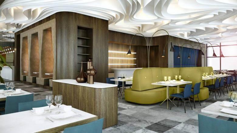 2052 Tiflis Steakhouse Restaurants