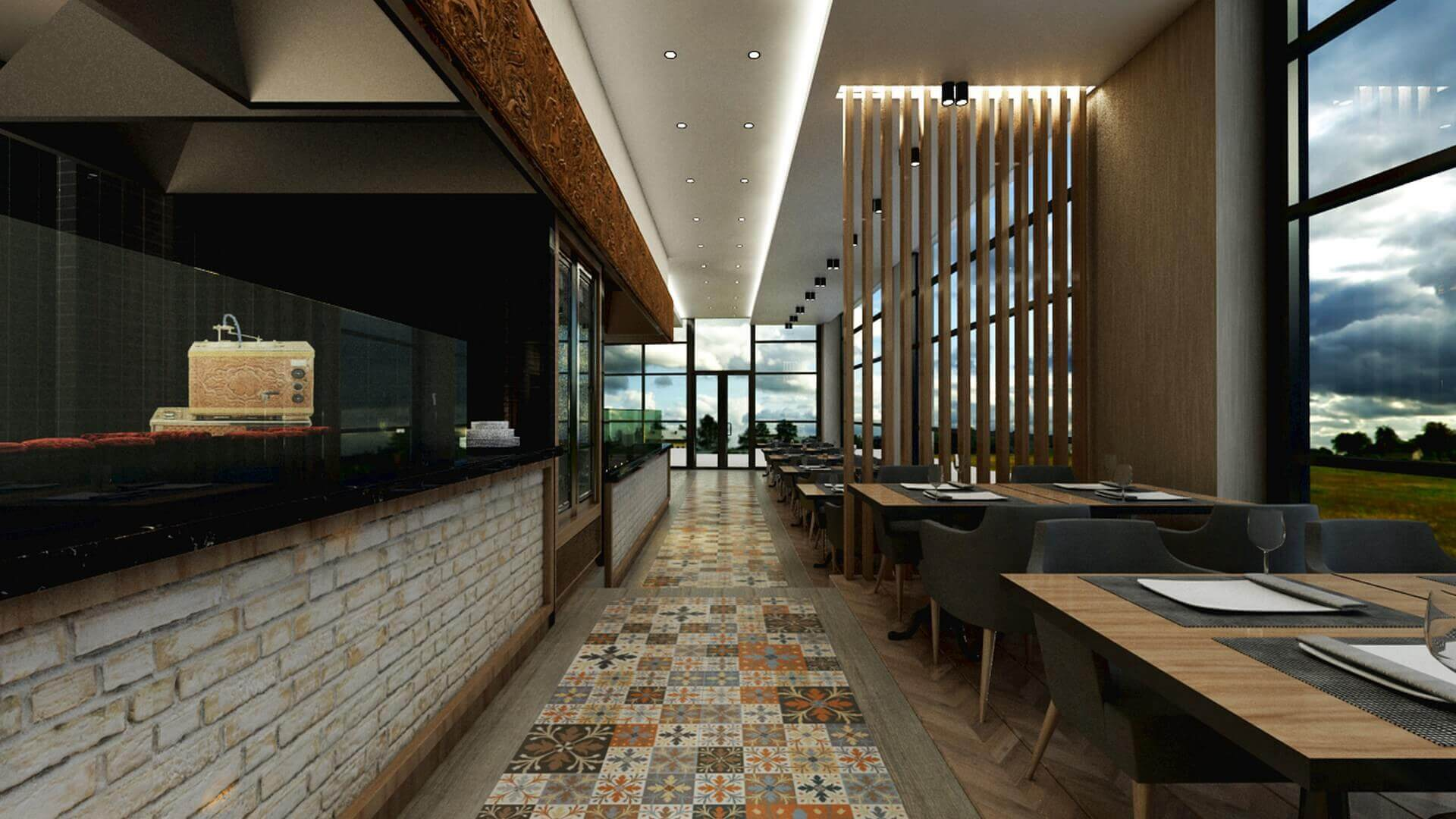2066 Otonomi Restaurant Restaurants