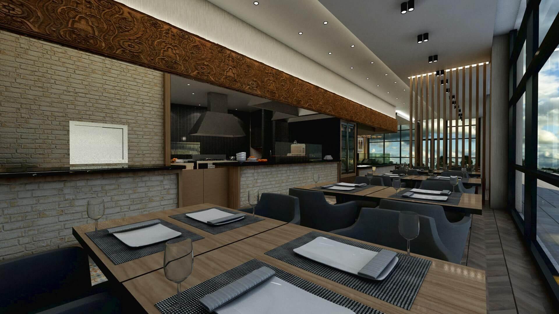 Restaurant design 2071 Otonomi Restaurant Restaurants