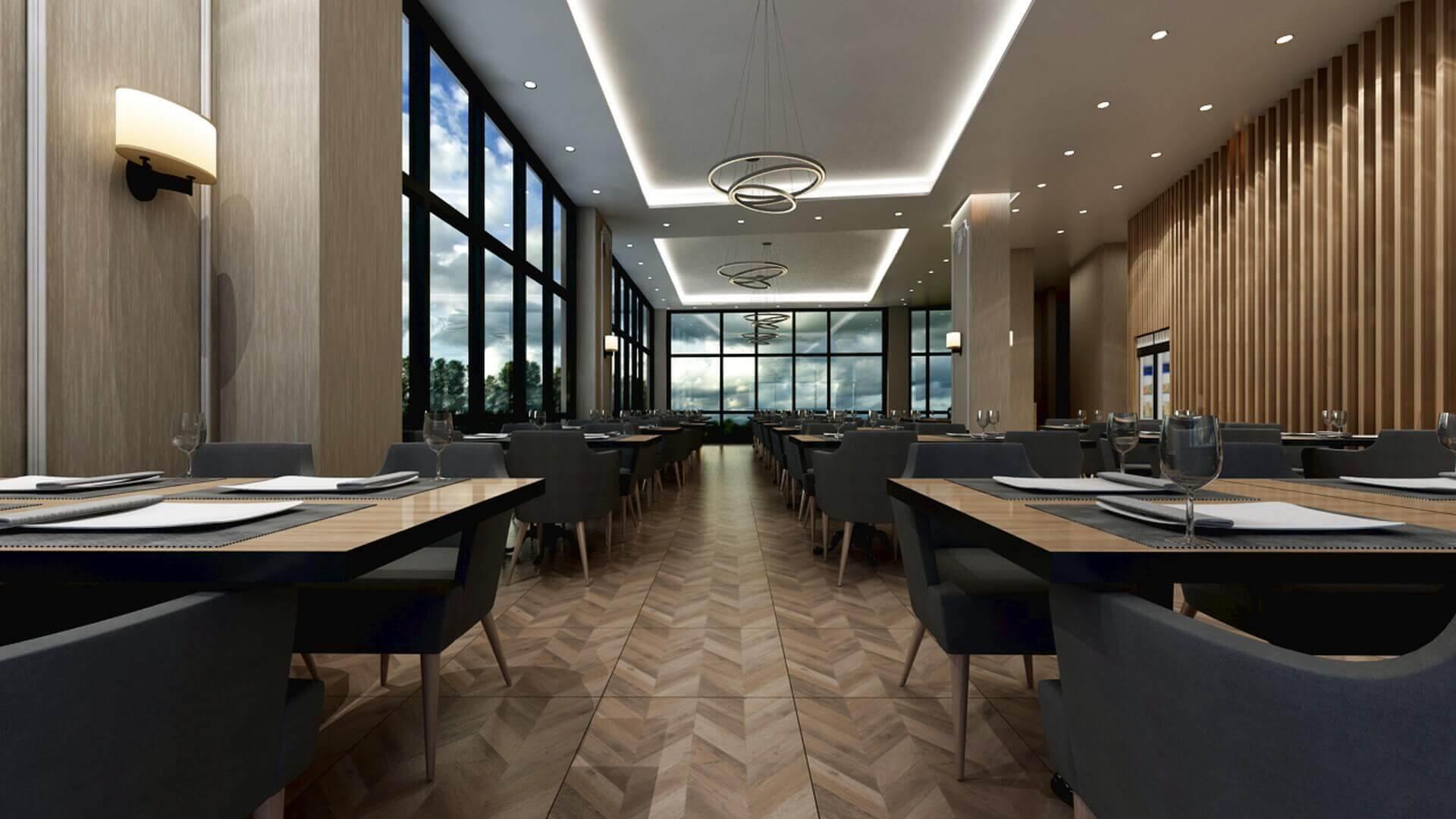 restaurant design 2072 Otonomi Restaurant Restaurants