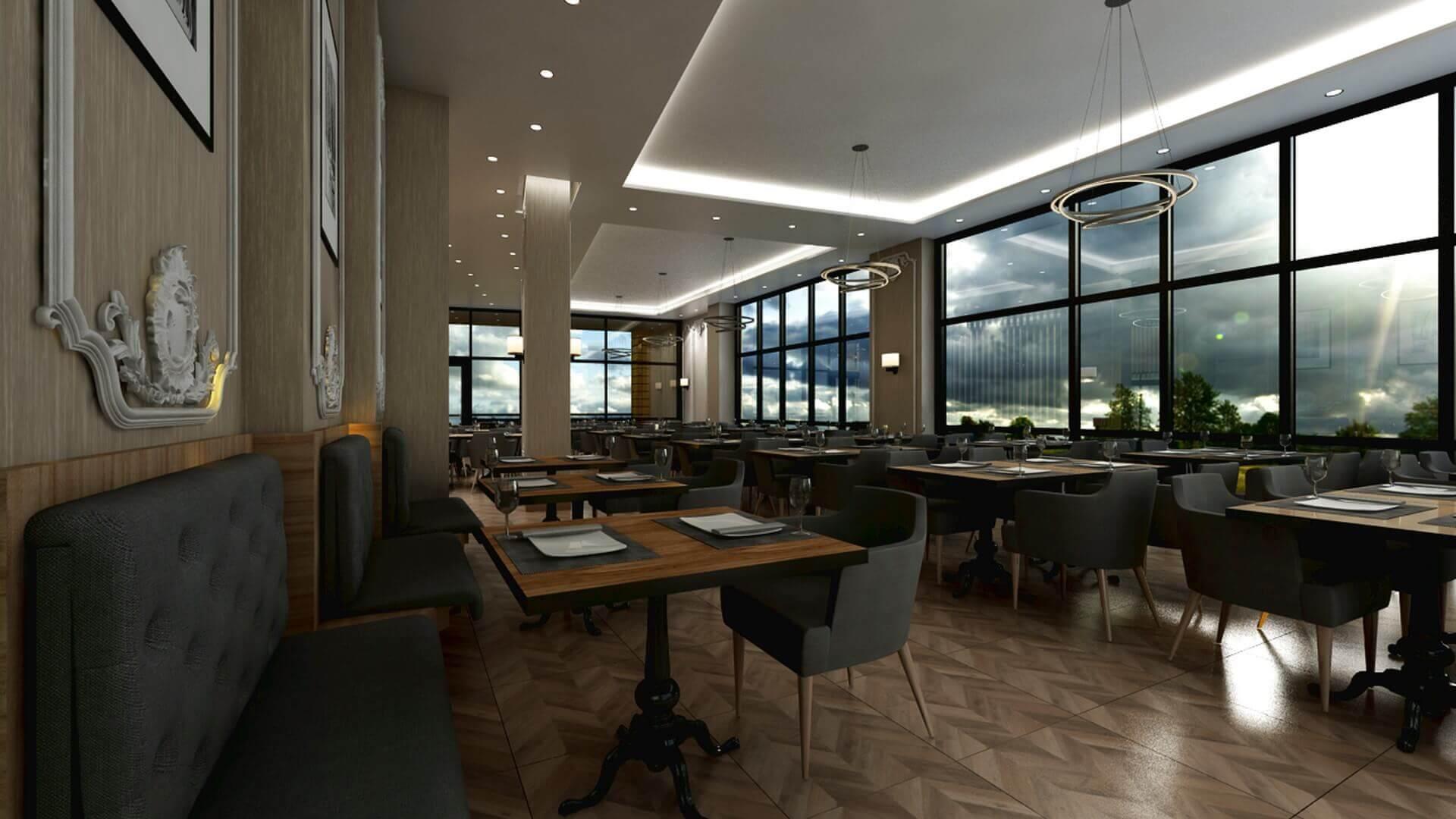 Otonomi 2077 Otonomi Restaurant Restaurants