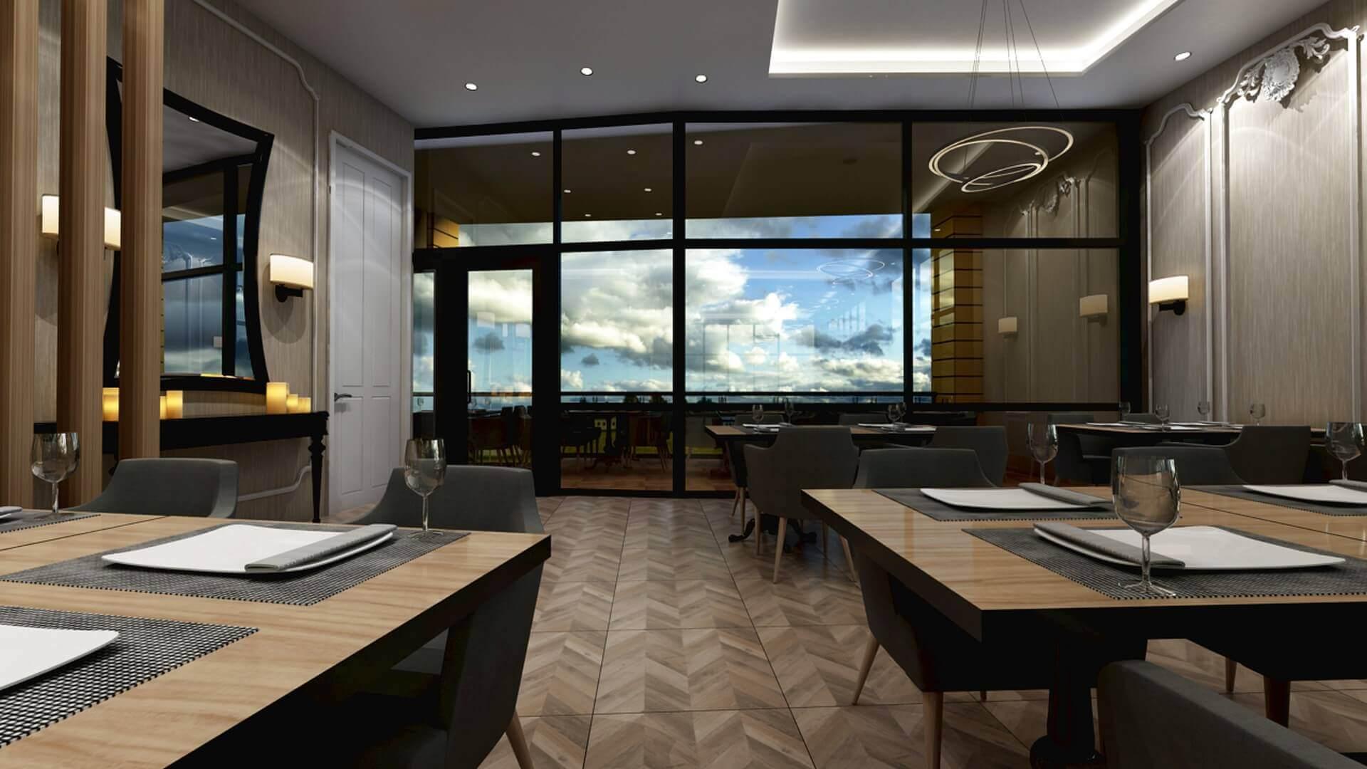 2078 Otonomi Restaurant Restaurants