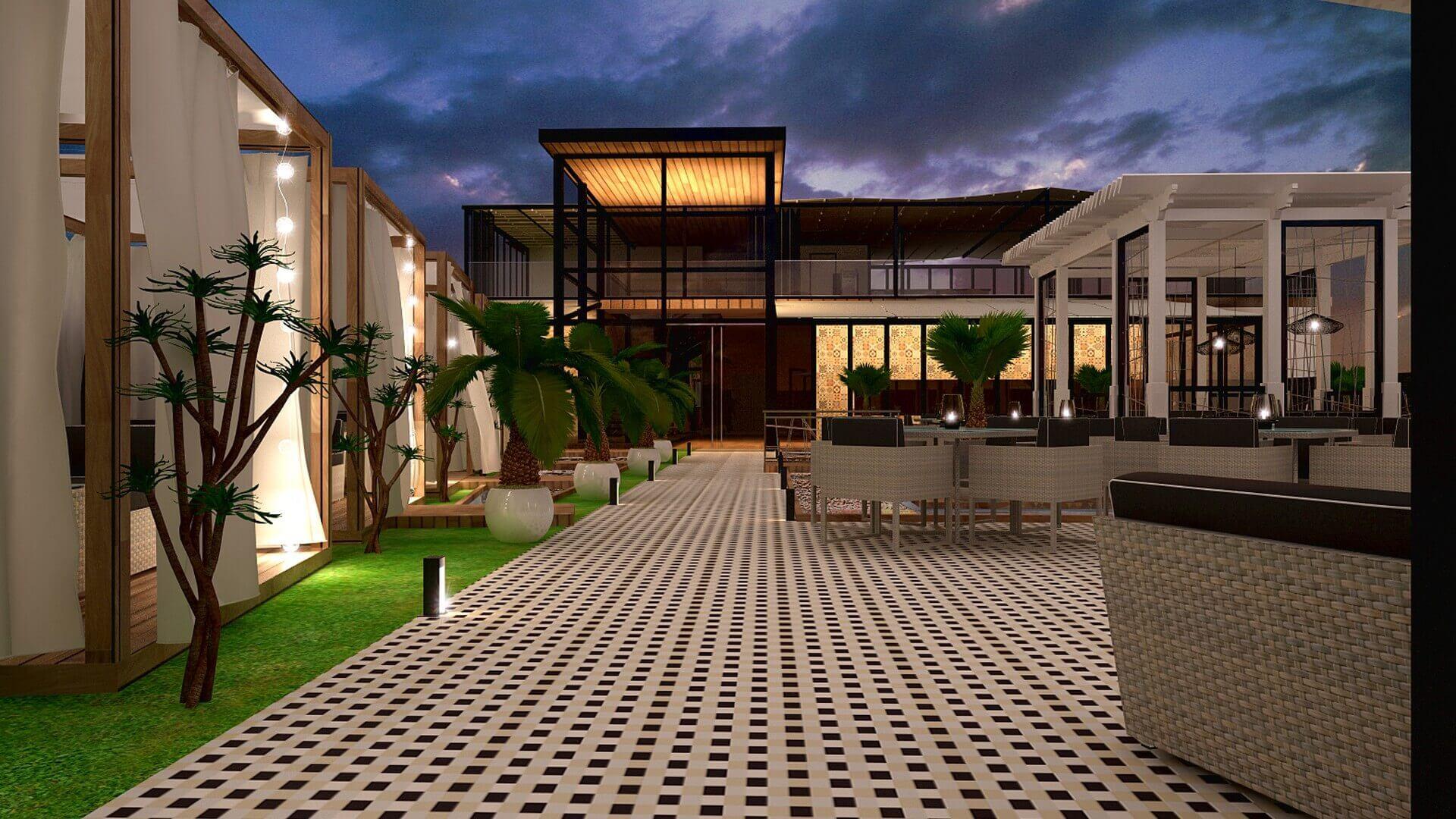 restaurant interior design 2082 Iskenderun Restaurant Restaurants