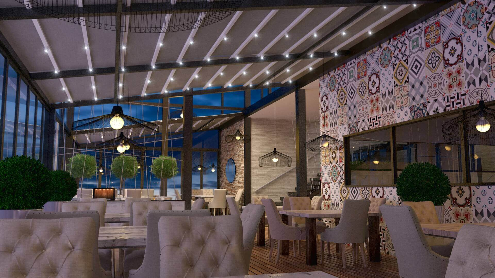 restaurant interior 2090 Iskenderun Restaurant Restaurants