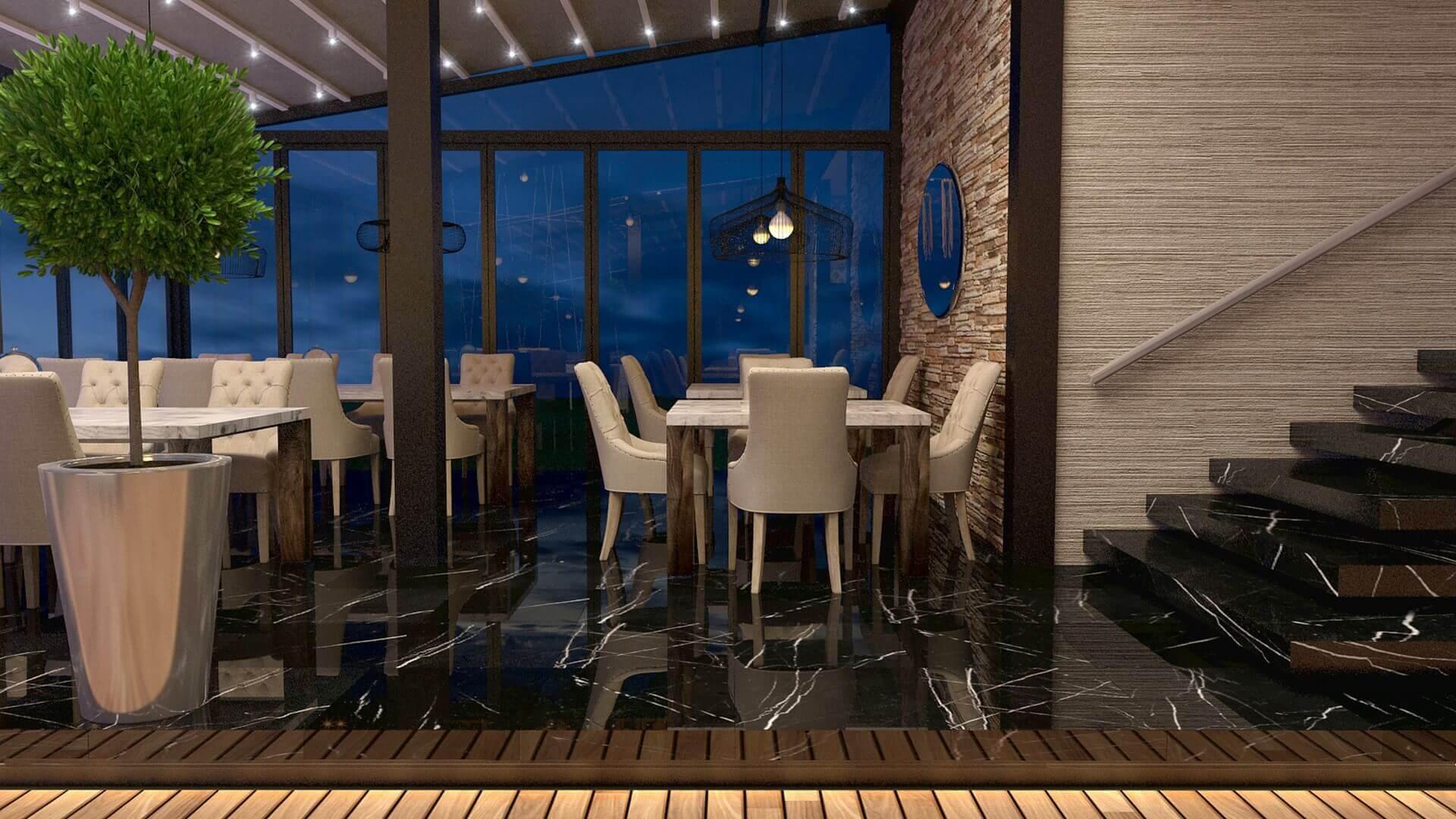 Restaurant design 2091 Iskenderun Restaurant Restaurants