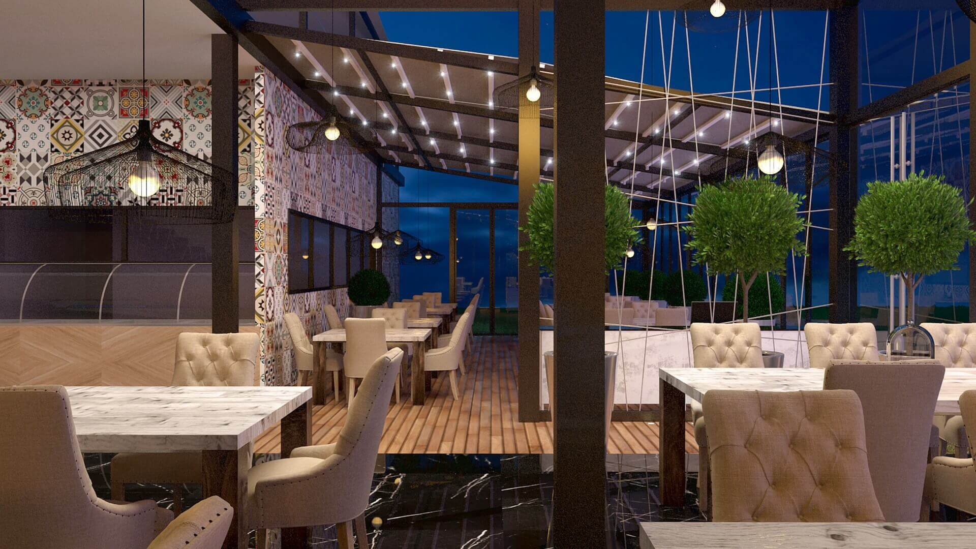 2092 Iskenderun Restaurant Restaurants