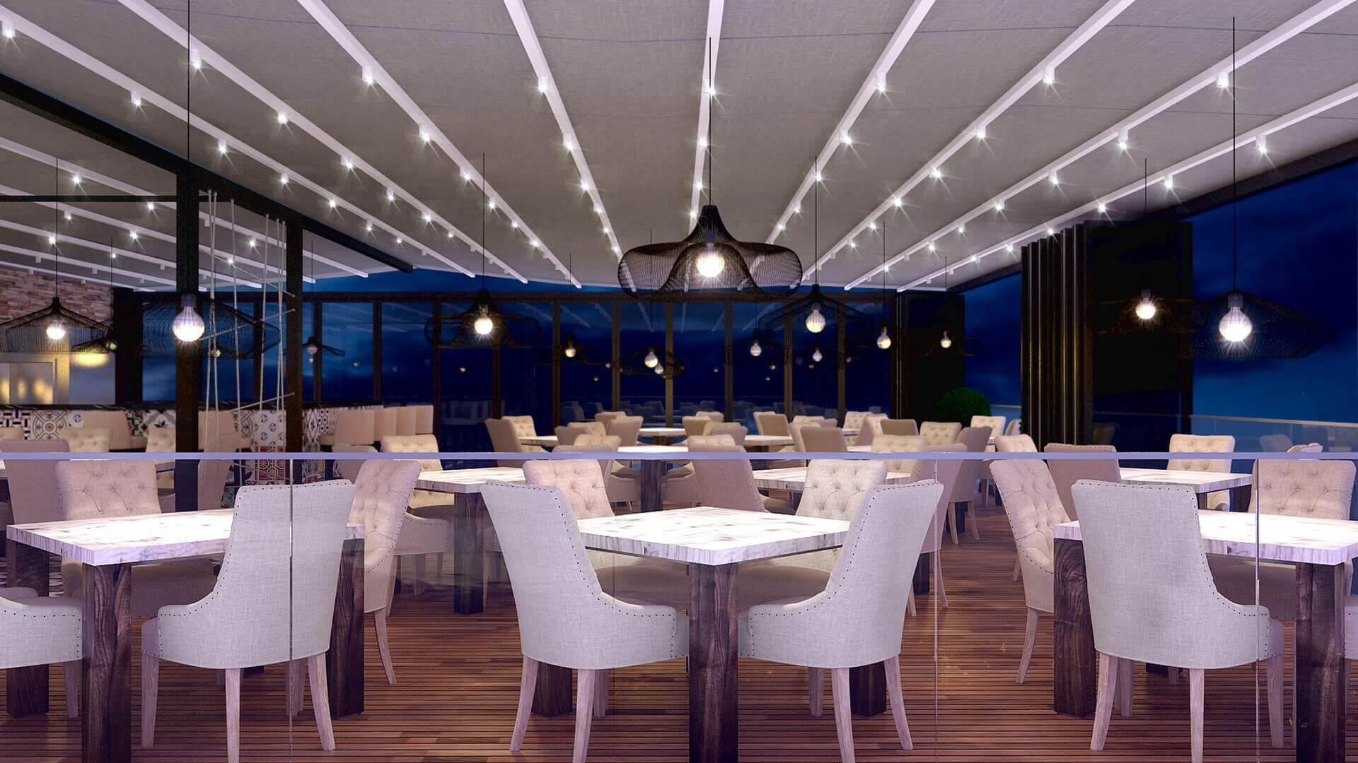 restaurant design 2096 Iskenderun Restaurant Restaurants