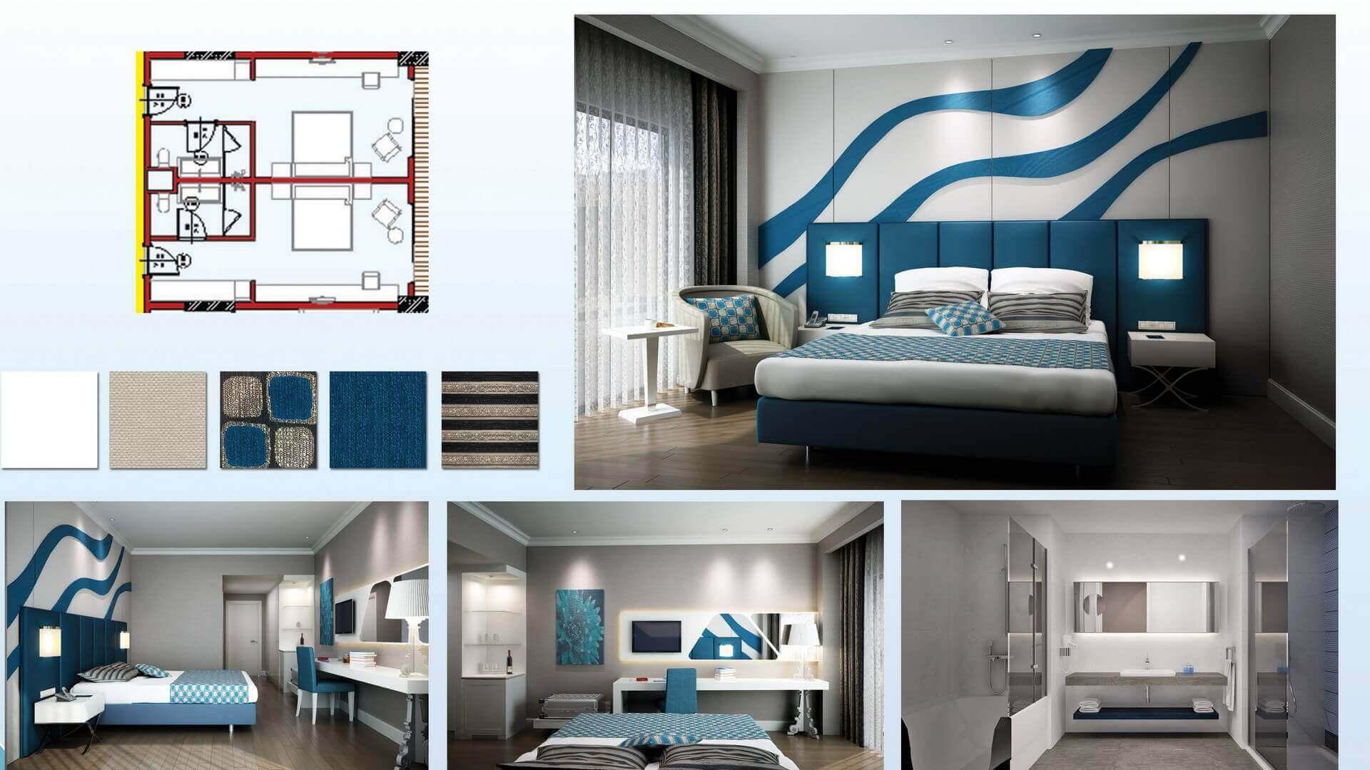 Reception 2141 Arbil Sheraton, IRAQ Hotels