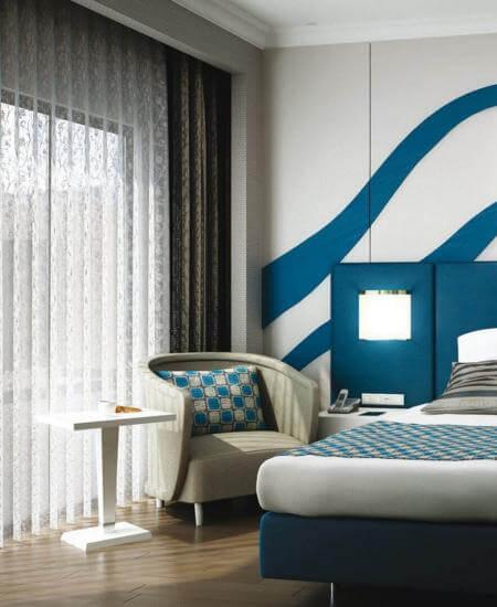 Arbil Sheraton, IRAQ Hotels
