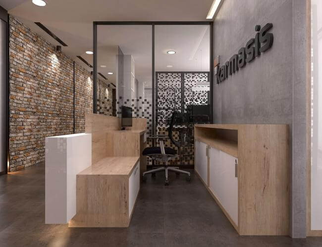 2167 Karmasis Software Offices