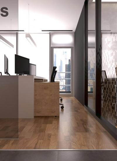 2168 Karmasis Software Offices