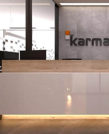 2169 Karmasis Software Offices