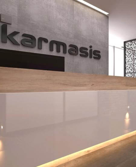 2172 Karmasis Software Offices