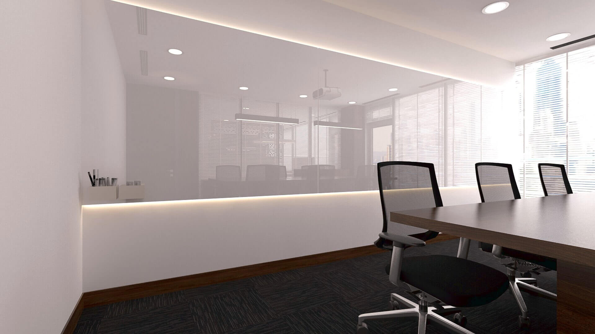 office design 2175 Karmasis Software Offices