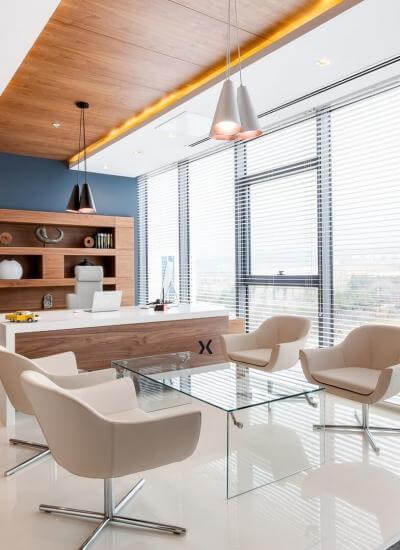 2188 Kronos  Consulting Offices