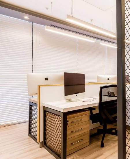 2195 Kronos  Consulting Offices