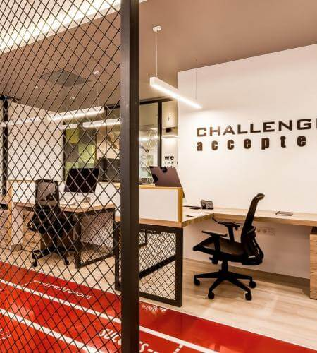 2196 Kronos  Consulting Offices