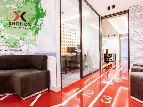 2199 Kronos  Consulting Offices
