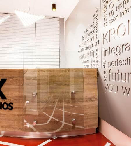 2201 Kronos  Consulting Offices