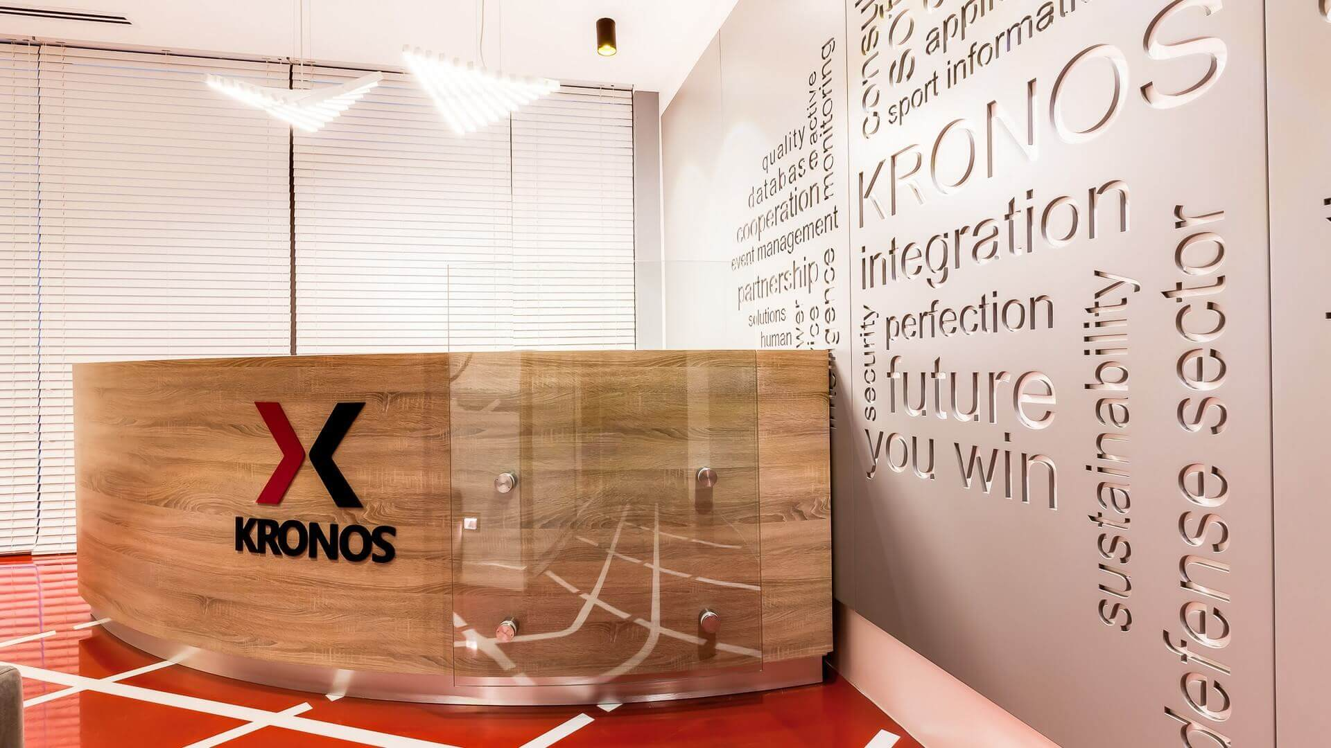 Manager table 2201 Kronos  Consulting Offices