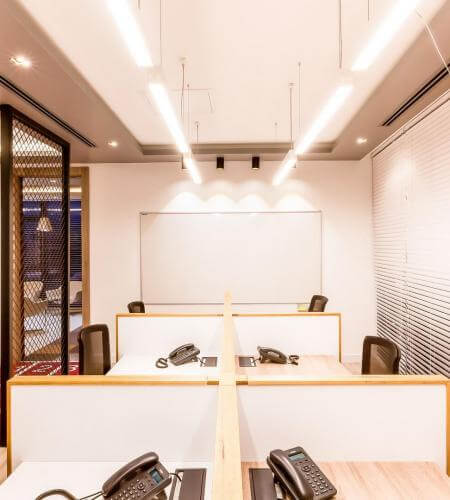 2202 Kronos  Consulting Offices