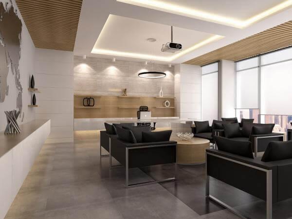 office design 2205 Kuta Office