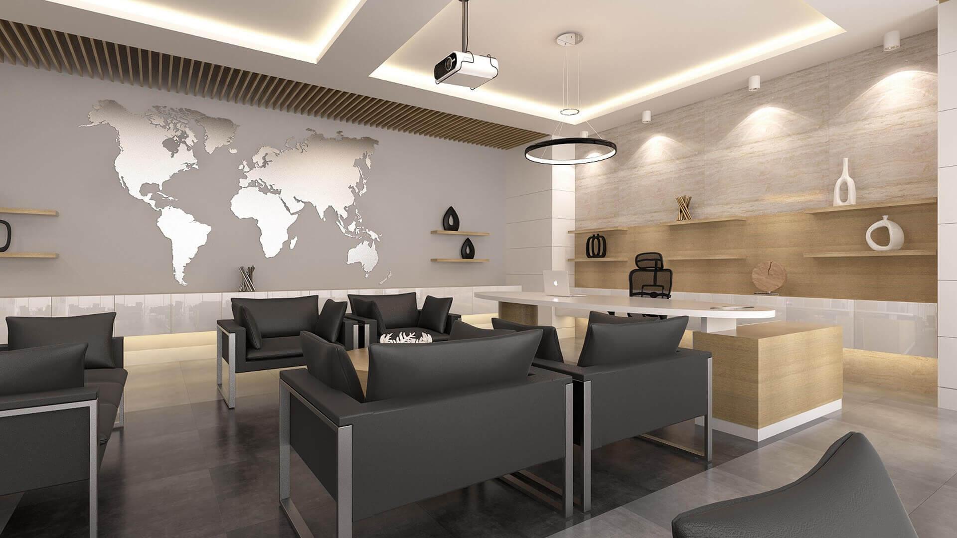 2206 Kuta Office Offices