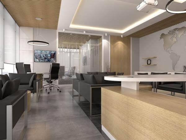 2207 Kuta Office Offices