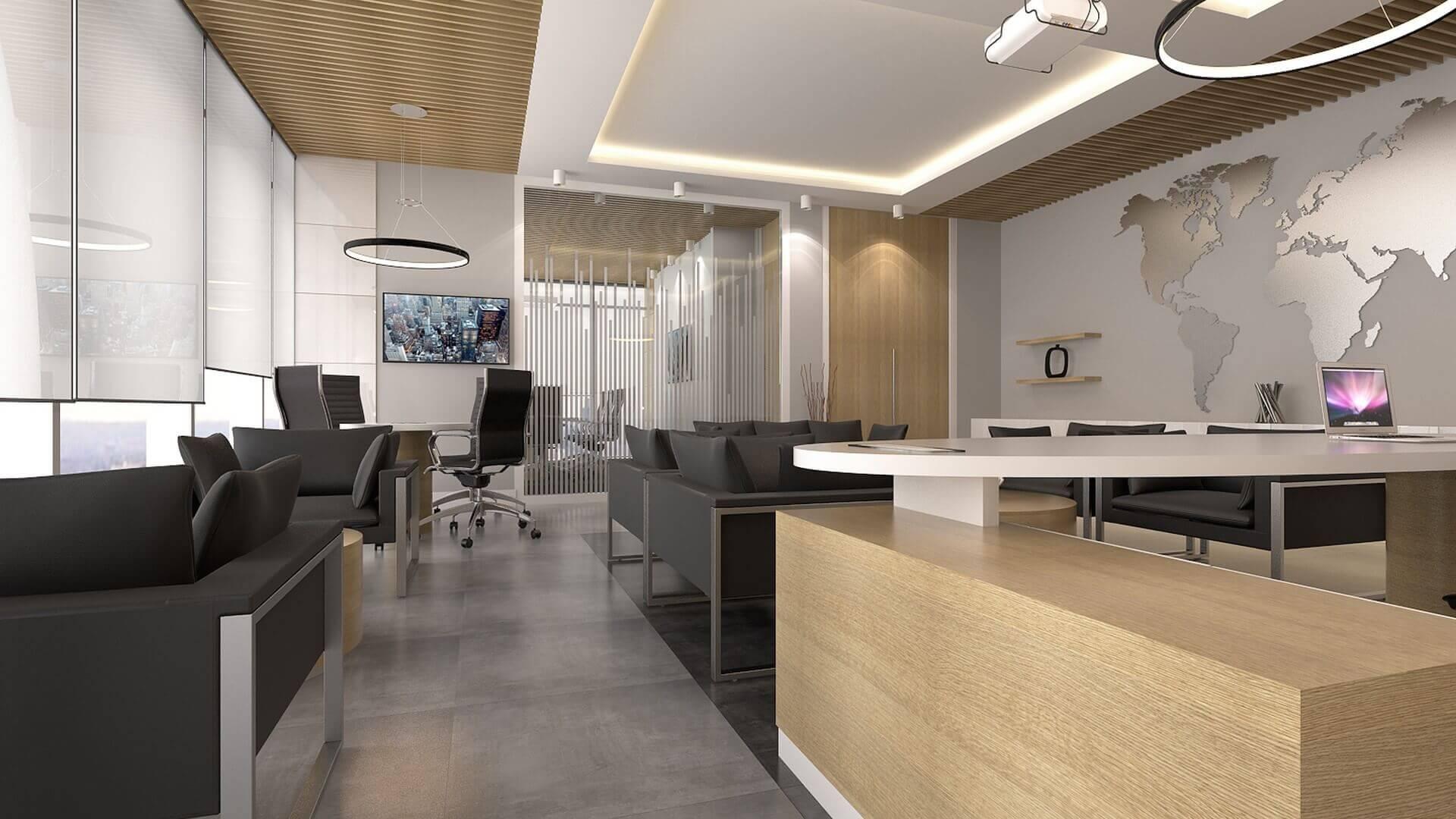 1071 Ankara 2207 Kuta Office Offices