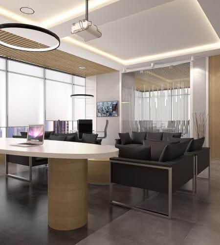 2208 Kuta Office Offices