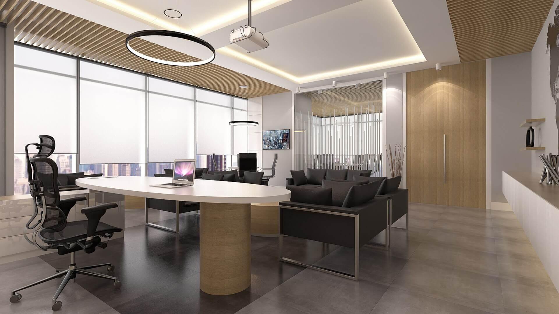 office design 2208 Kuta Office Offices