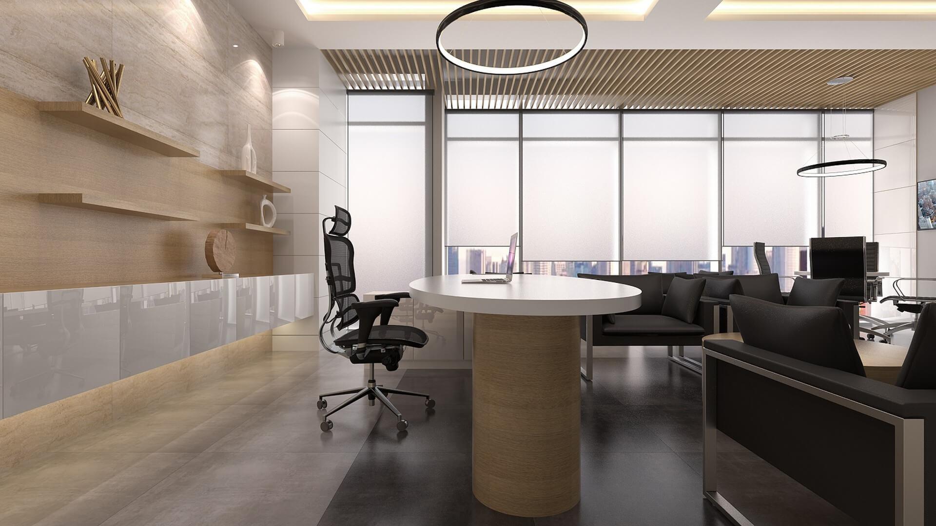 Kuta Office, Offices