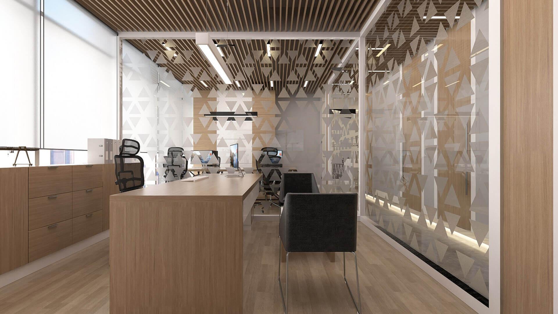 1071 Ankara 2213 Kuta Office Offices