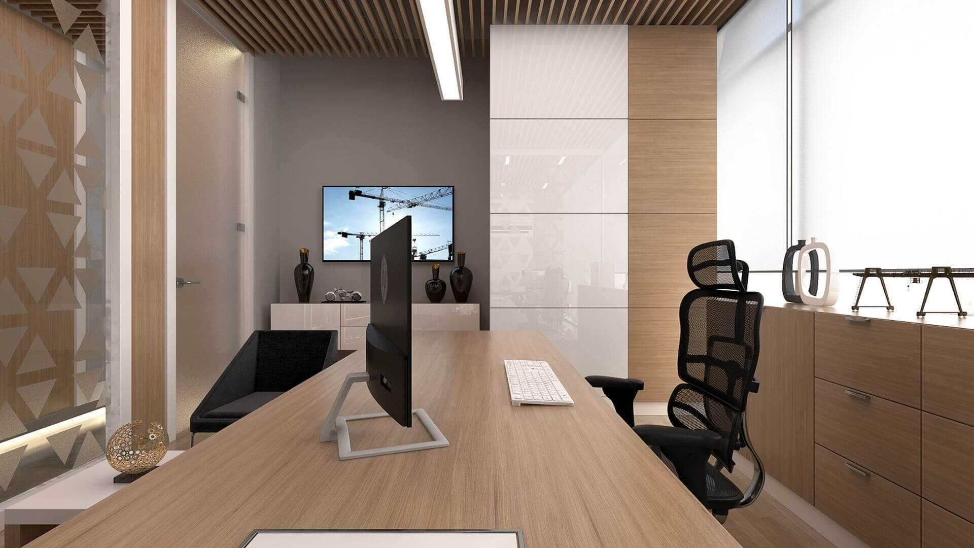 office design 2214 Kuta Office Offices
