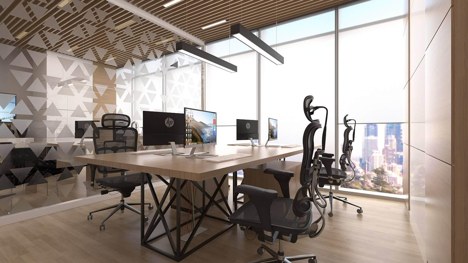 office project  2216 Kuta Office Offices