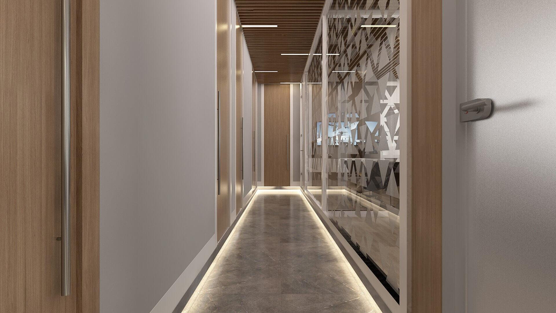 office design 2217 Kuta Office Offices