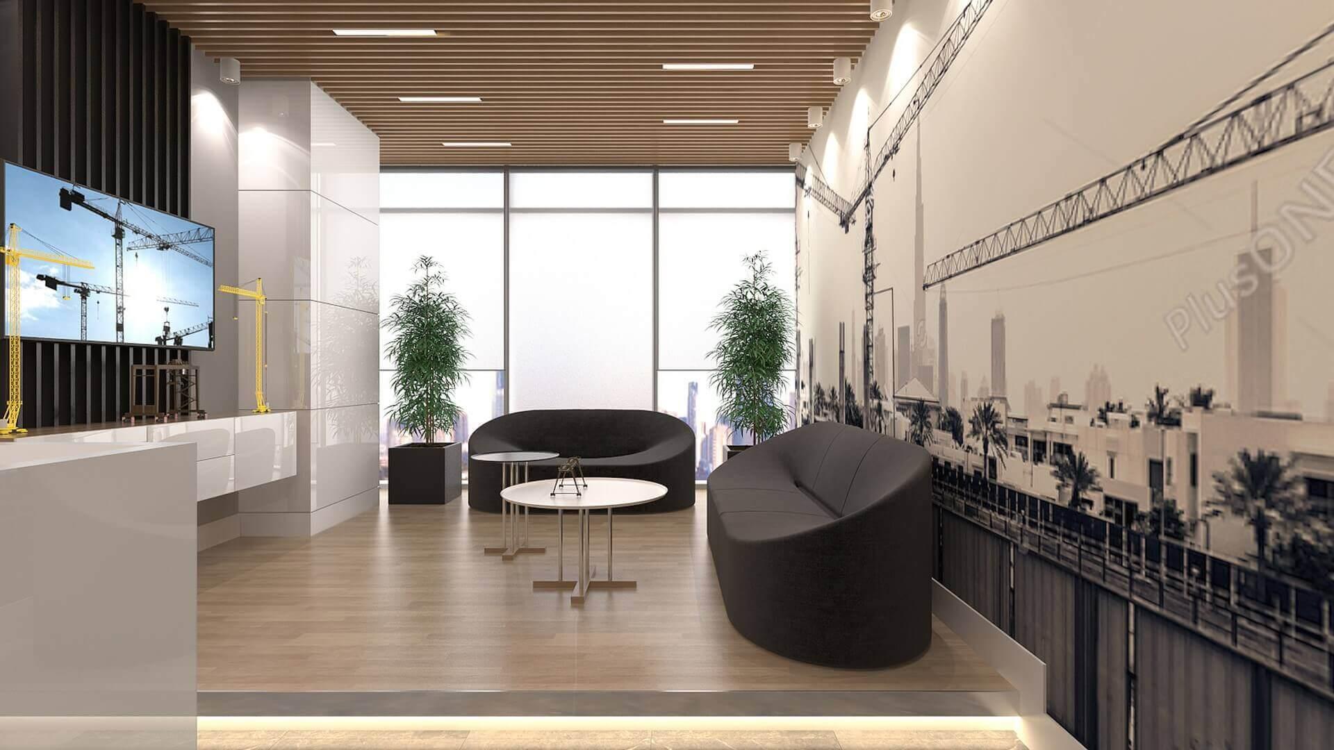 2218 Kuta Office Offices