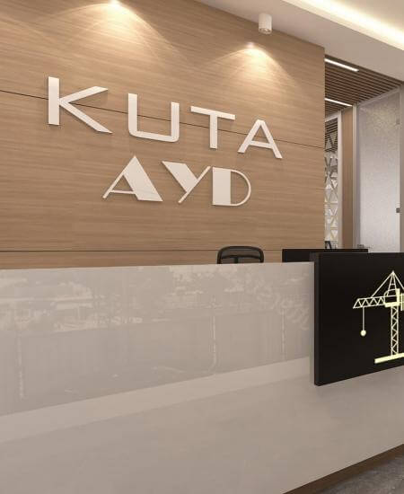 2219 Kuta Office Offices