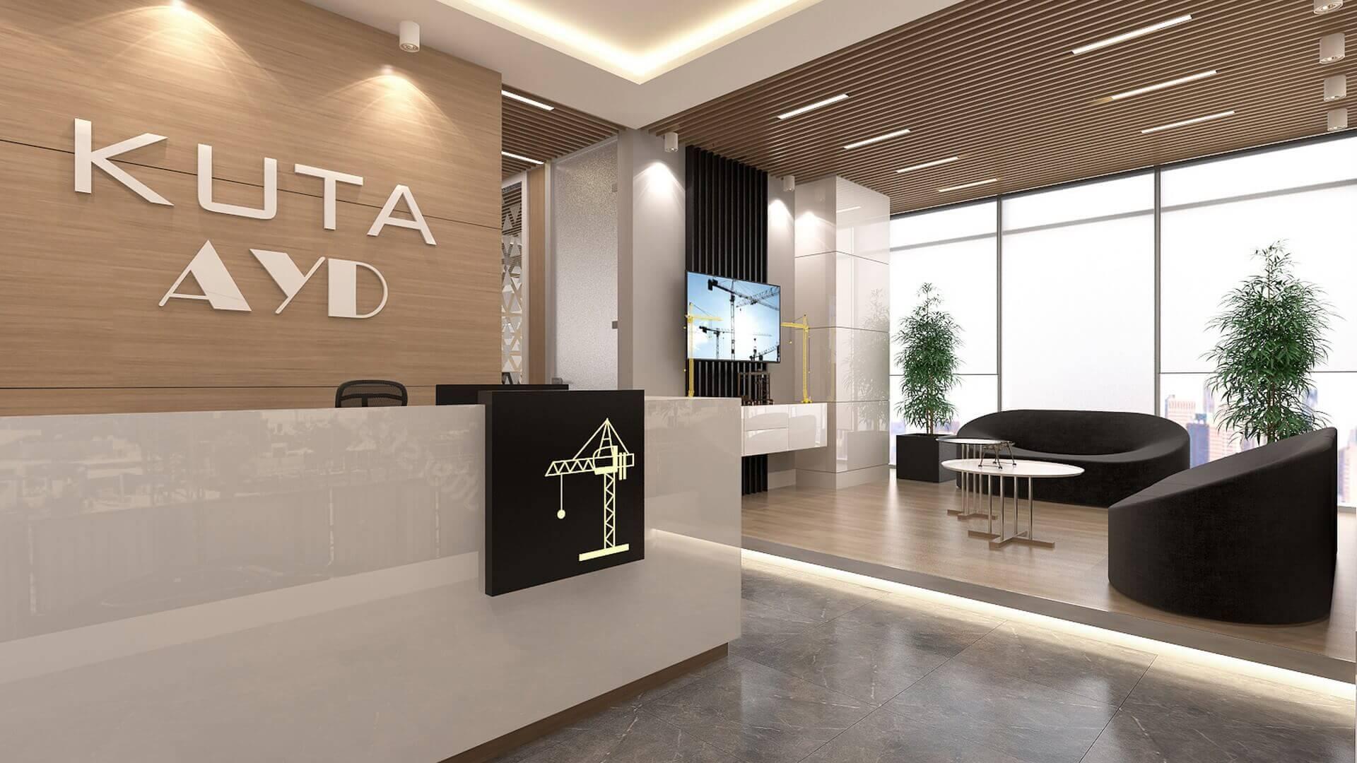 1071 Ankara 2219 Kuta Office Offices