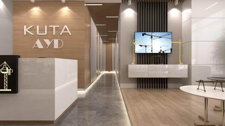 2220 Kuta Office Offices