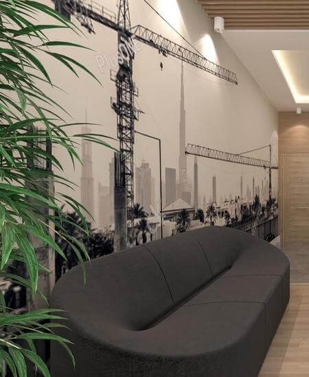 2221 Kuta Office Offices