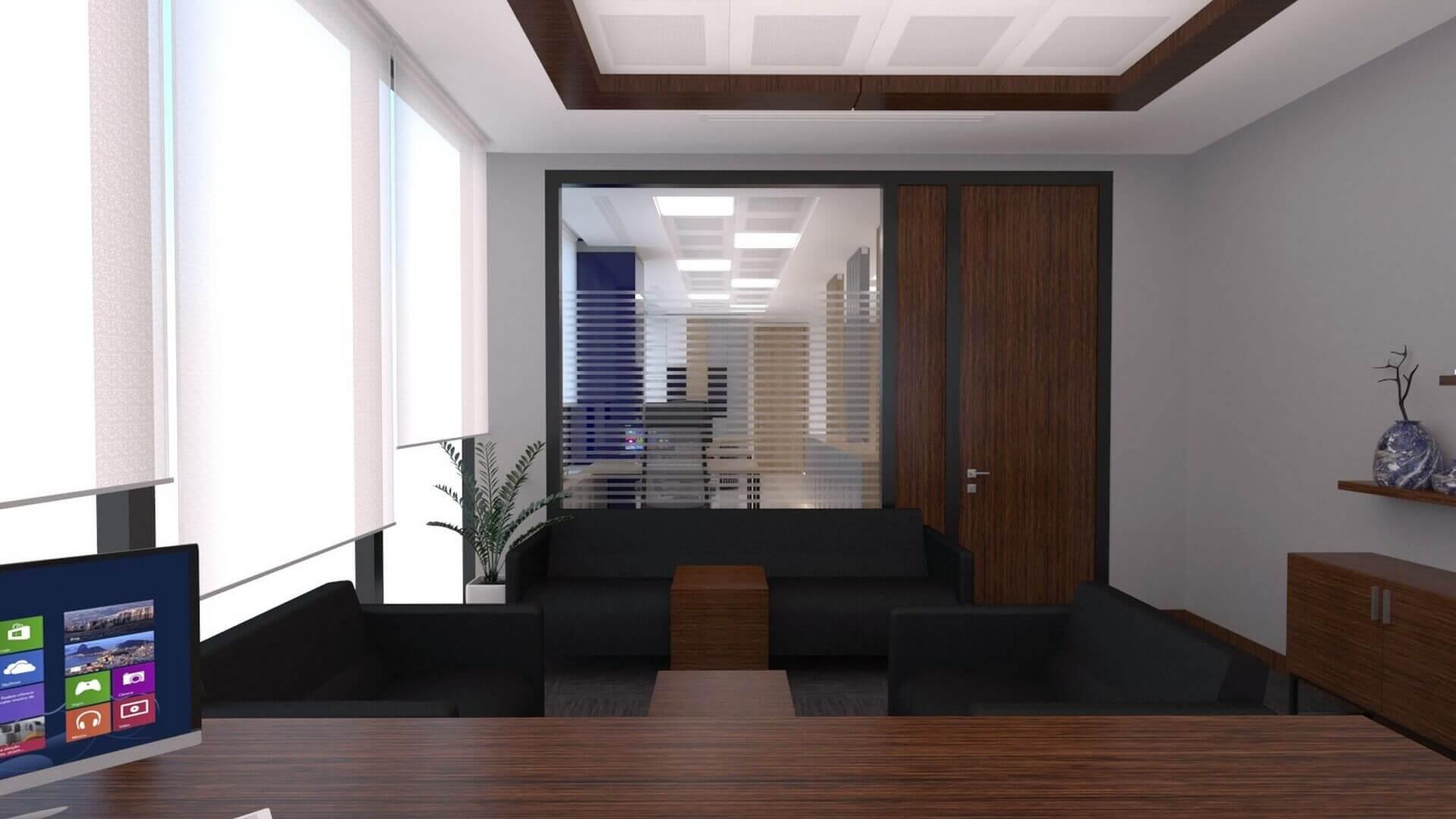 Ostim Prestij 2237 A. Caglar CPA Office Offices