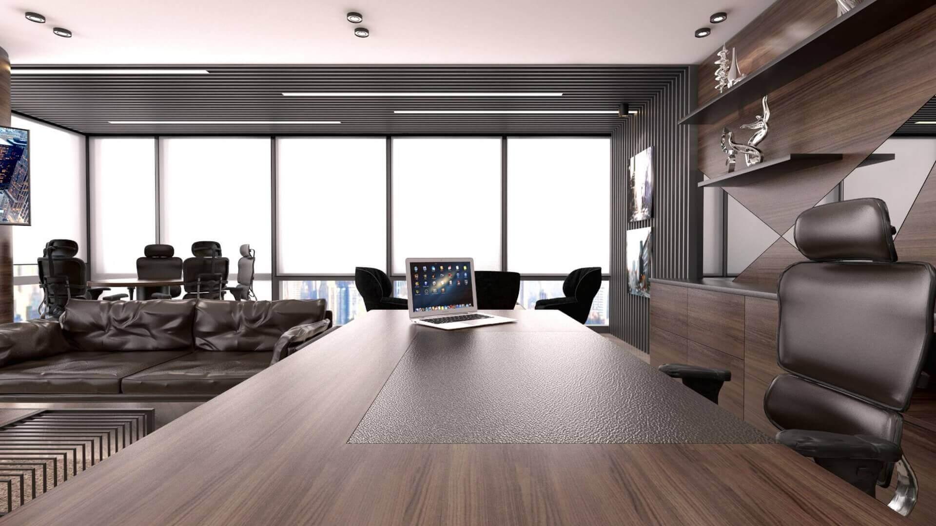 Yıldız Kule 2257 Bahar Construction Offices