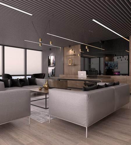 2264 Bahar Construction Offices