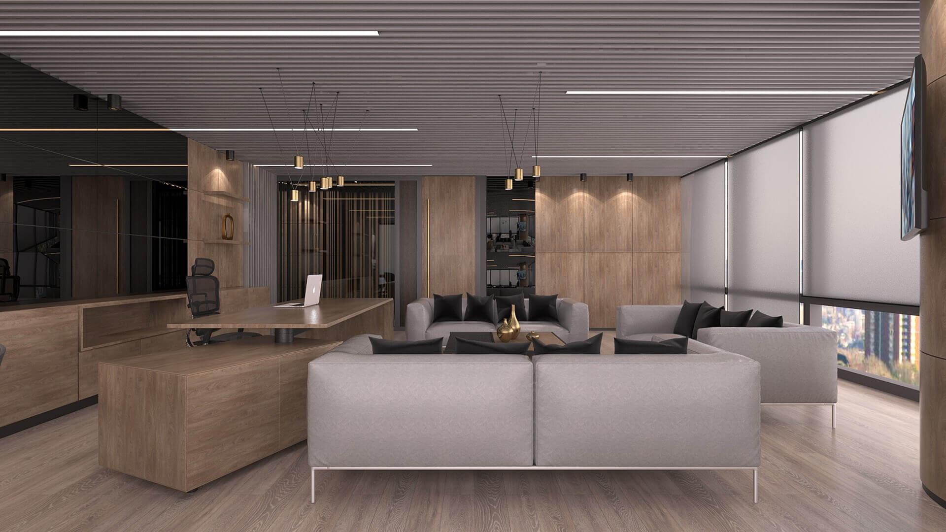 2266 Bahar Construction Offices