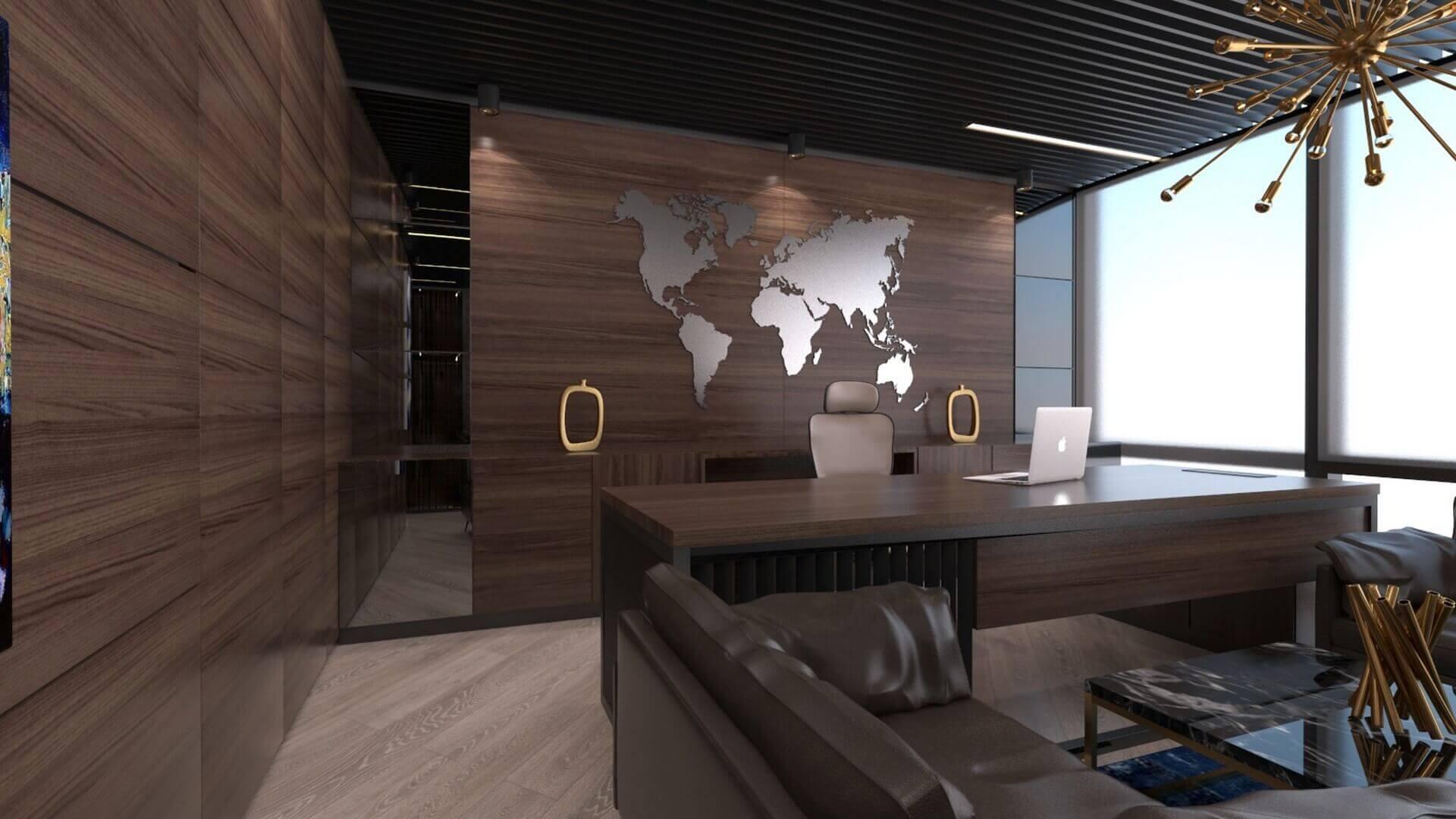 Yıldız Kule 2279 Bahar Construction Offices