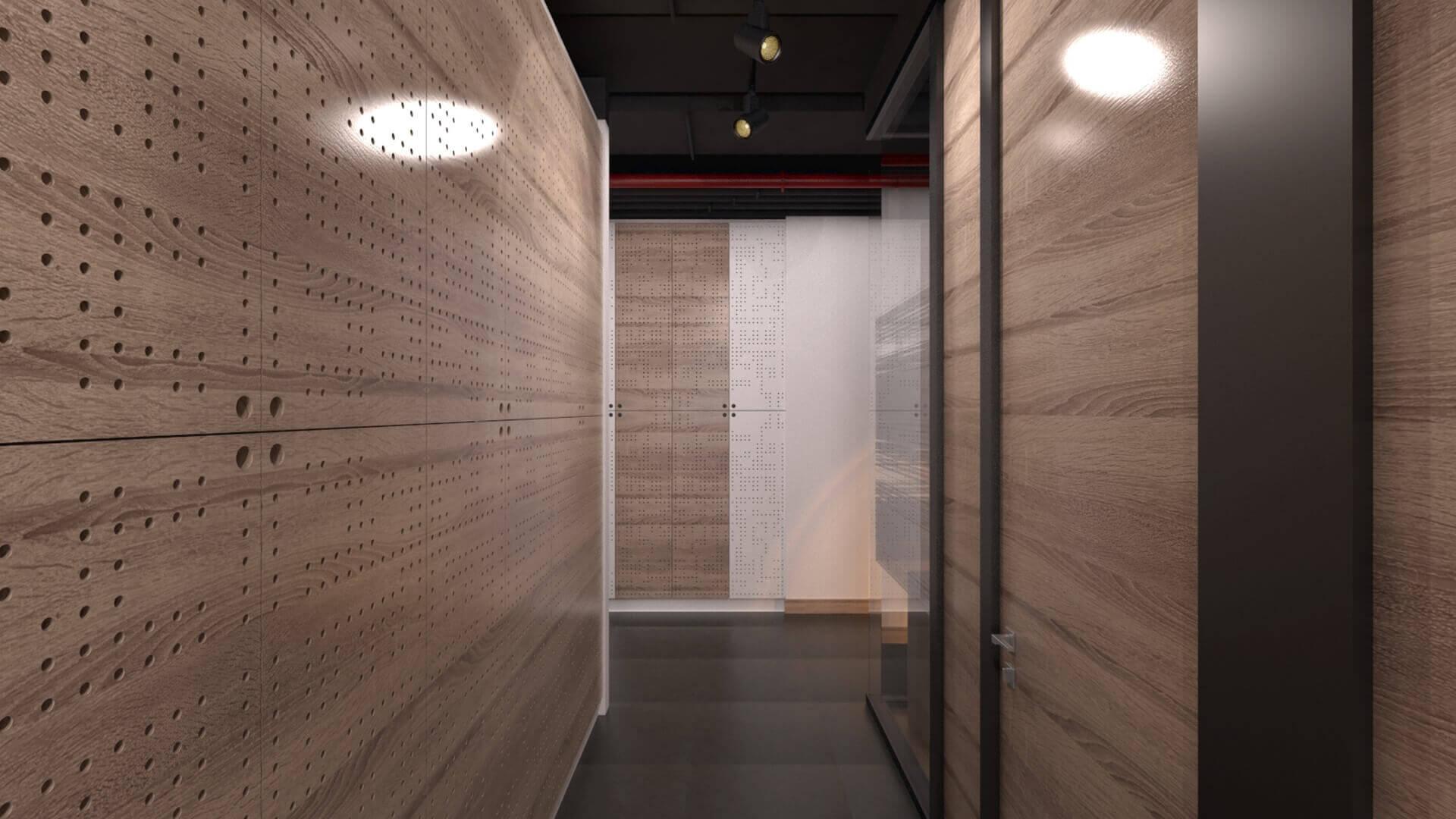 office design 2370 CBKSoft Offices
