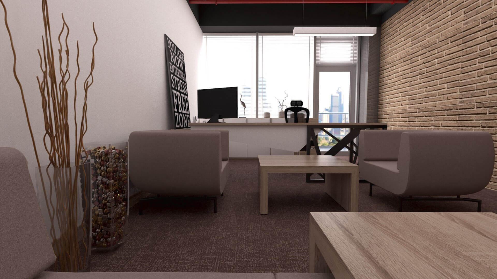 Cyberpark 2377 CBKSoft Offices